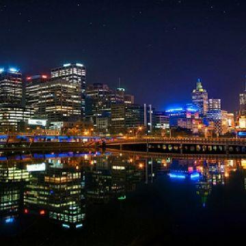 Australia Night Life