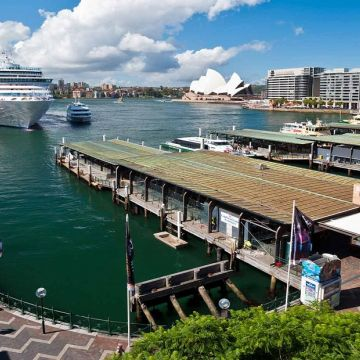 Sydney city 6