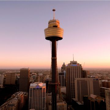 Sydney Tower Eye 2