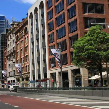 Sydney city 13