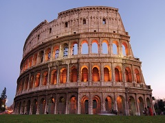 FANTASTIC ITALY