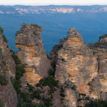 Sydney Blue Mountain 9