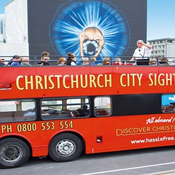 Christchurch 7