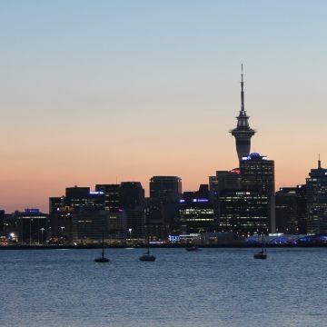 Auckland 7