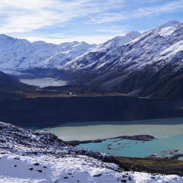 Mount Cook 5