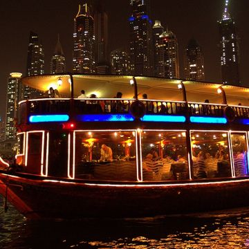 Dubai Dhow 9