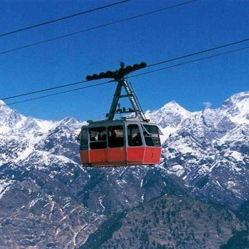Darjeeling & Gangtok 3