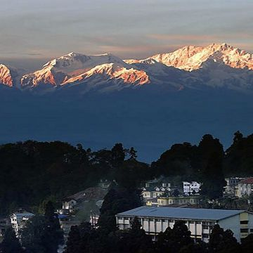 Darjeeling-Kampilong-Gagtok 4