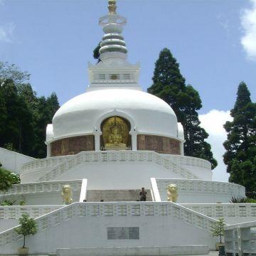Darjeeling-Kampilong-Gagtok 2