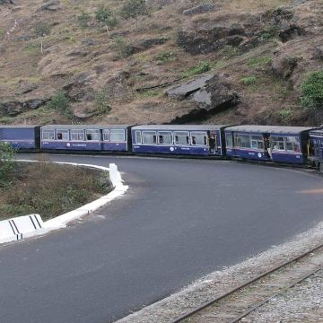 Darjeeling-Pelling-Gangtok 1