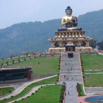 Darjeeling -Kalimpong -Pelling--Gangtok 4