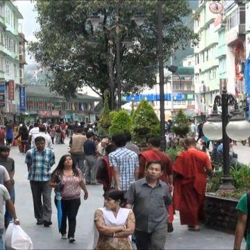 Darjeeling-Lachung-Gangtok 4