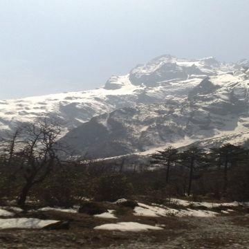 Darjeeling -Lachung - Gangtok 3