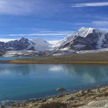 Darjeeling-Pelling-Lachung-Gangtok 5