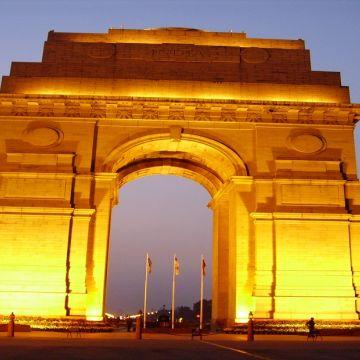Beautiful Rajasthan with Taj Mahal 6