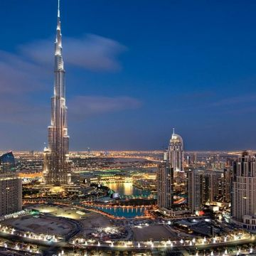 Wonderful Dubai 5