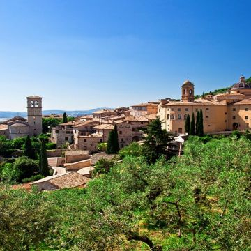 Fantastic Italy 1