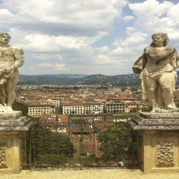Romantic Italy 3