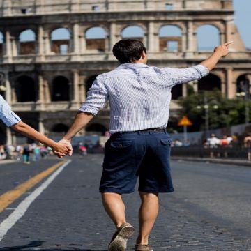 Romantic Italy 6